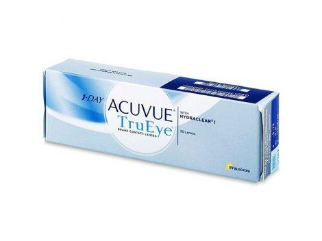 1 Day Acuvue TruEye (30 sočiva)