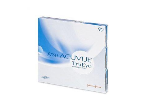 1 Day Acuvue TruEye (90 sočiva)