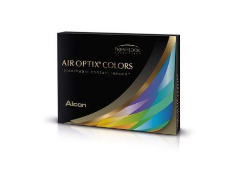 Air Optix Colors (2 sočiva)