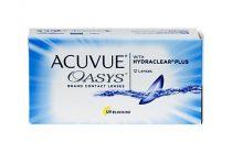 Acuvue Oasys sa Hydraclear Plus (12 sočiva)