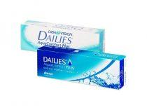Dailies AquaComfort Plus (10 sočiva)