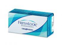 FreshLook Dimensions (2 sočiva)