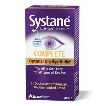 Systane Complete (10 ml)